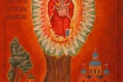 Елецкая-Харьковская икона Божьей Матери