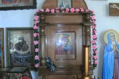 Копия Каплуновской иконы Божией Матери