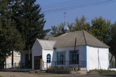 Храм в Каплуновке существующий
